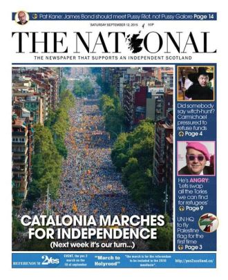 Portada-The-National-Escotland-setembre_ARAIMA20150912_0125_18